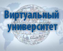 Виртуальный университет