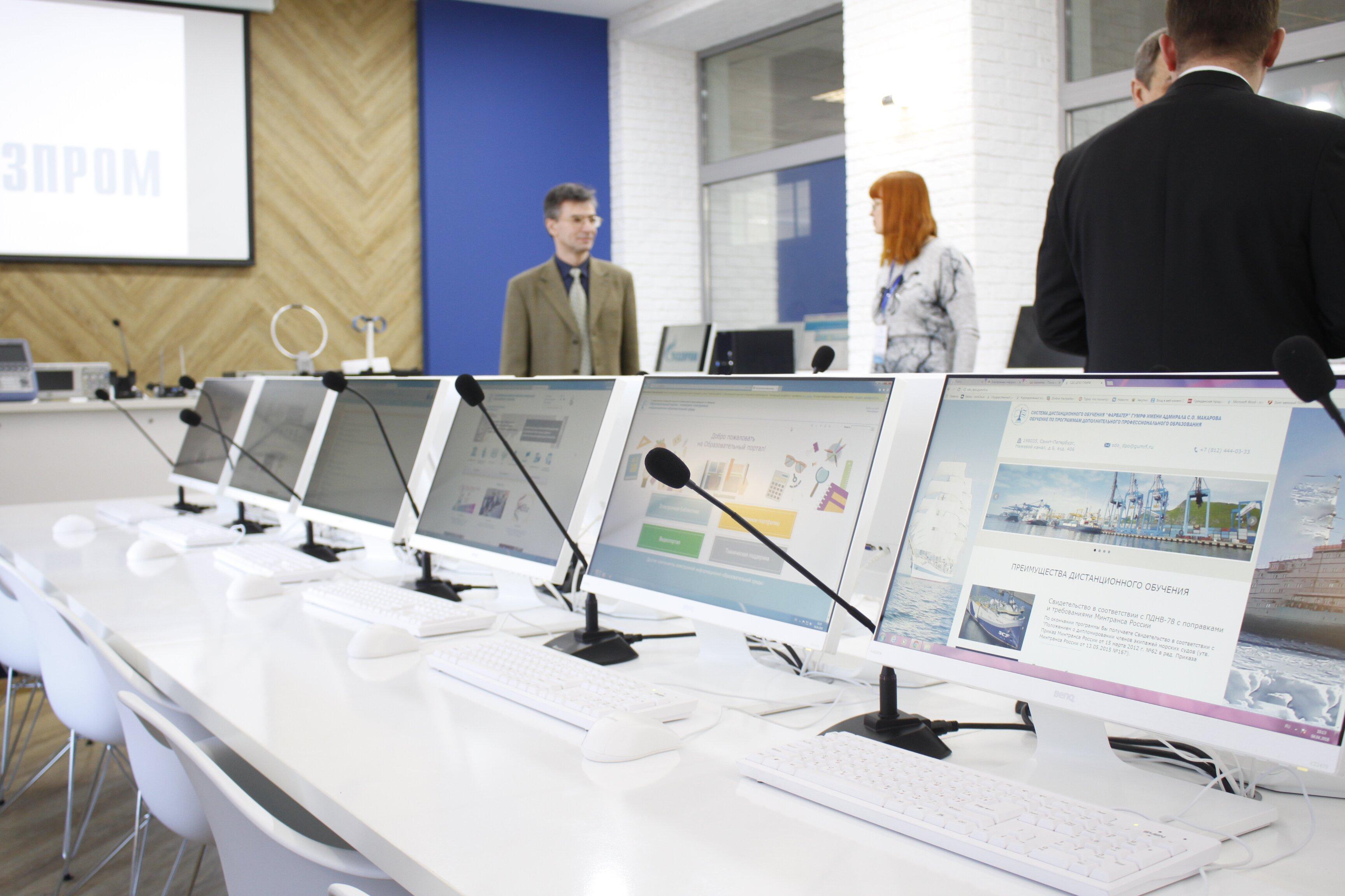 Прикладная информатика — ГУМРФ им. адмирала С.О. Макарова