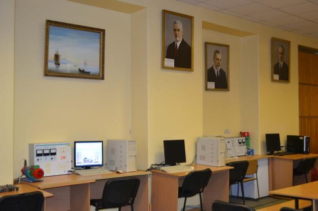 Электроэнергетика и электротехника — ГУМРФ им. адмирала С.О. Макарова