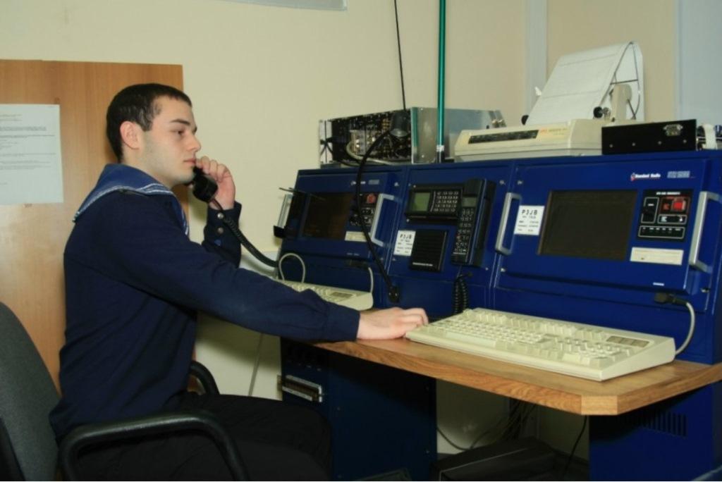Техническая эксплуатация транспортного радиооборудования — ГУМРФ им. адмирала С.О. Макарова