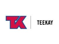 работать после поступления в Teekay Shipping Glasgow Ltd.