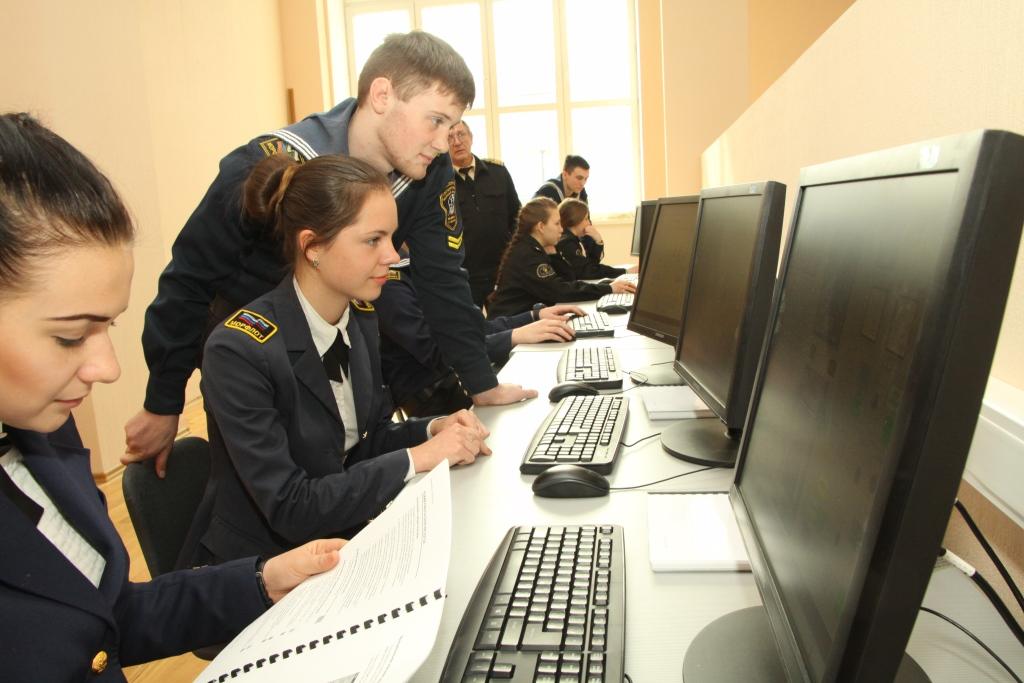 Менеджмент — ГУМРФ им. адмирала С.О. Макарова